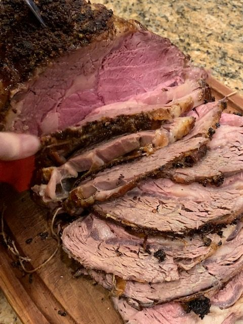 Best Ribeye Roast Recipe! A Cattle Rancher's Recipe!