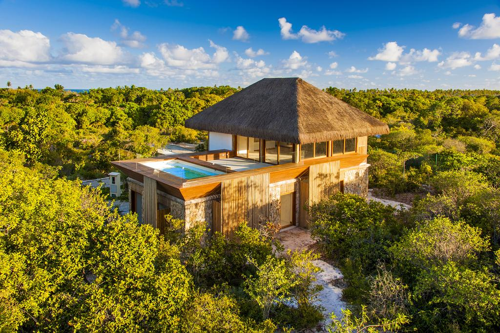 Worlds Best Eco Resorts - Environmentally Friendly Accommodation
