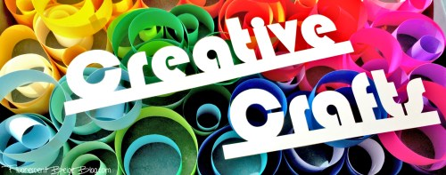 Creative Crafts Header