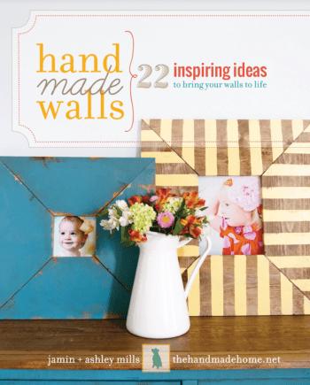 Handmade Walls Book