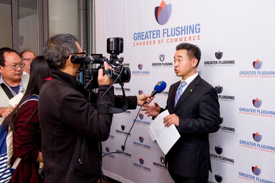 John Choe interview