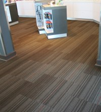 Fluss Flooring Carlisle PA Commercial carpet tile (2