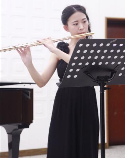多爾長笛教學-全臺北最棒學長笛課程的地方