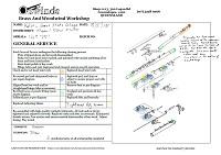 Flute Repair Example 1