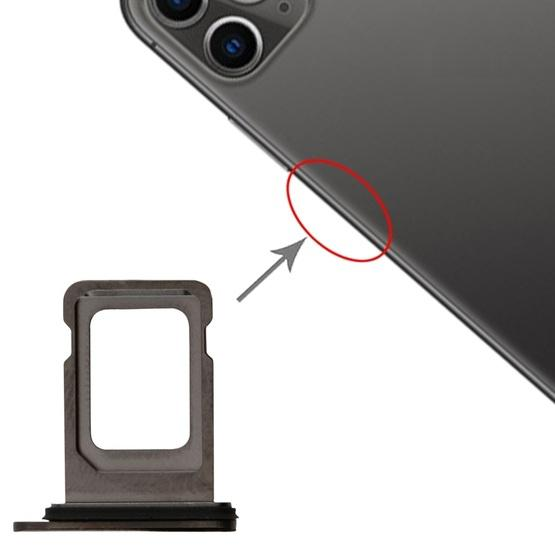 The iphone 11 has an amazing camera for videos and photos with the ultra wide and telephoto cameras. Sim Card Tray Sim Card Tray For Iphone 11 Pro Max 11 Pro Midnight Green Flutter Shopping Universe