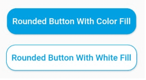 Button with Rounded Edges