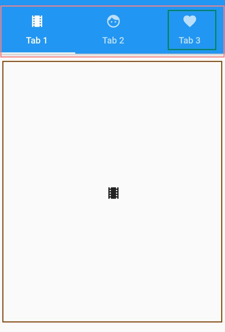 tabBar-Example