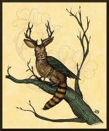 Woodland Chimera