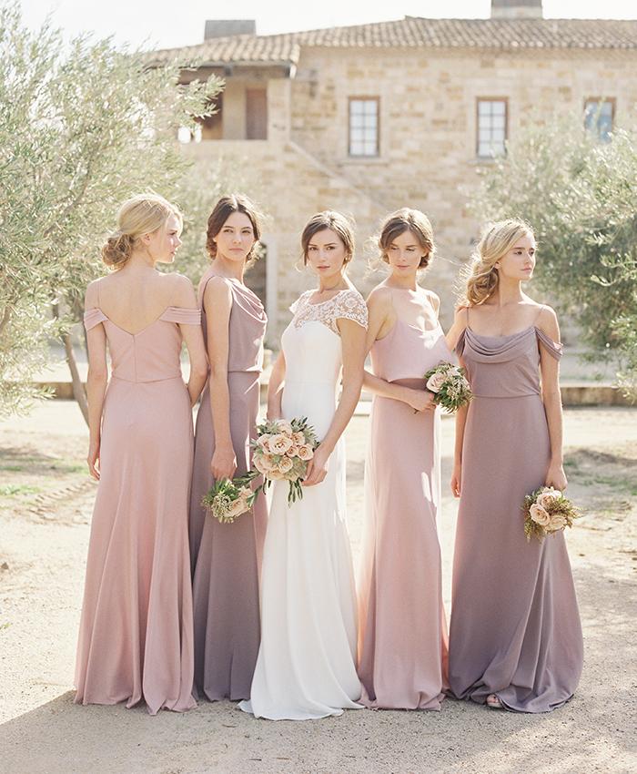 Jenny O Bridesmaid Dresses
