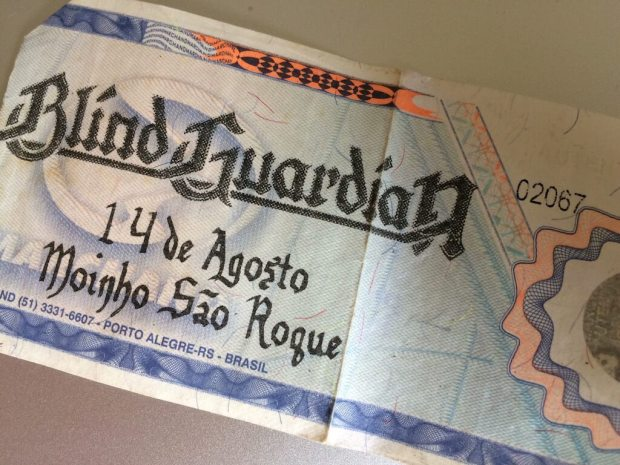 Blind Guardian, 2002