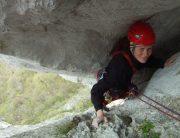 alpinism baile herculane, muntii mehedinti