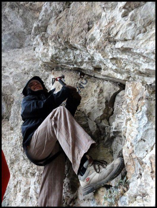 scoala de alpinism Romania