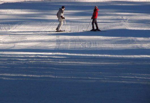 curs de schi in sinaia