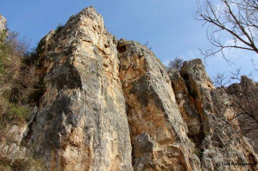 escalada Bulgaria