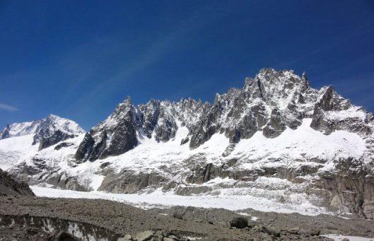 alpinism în Alpi