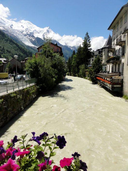 atractii turistice Chamonix, Franta
