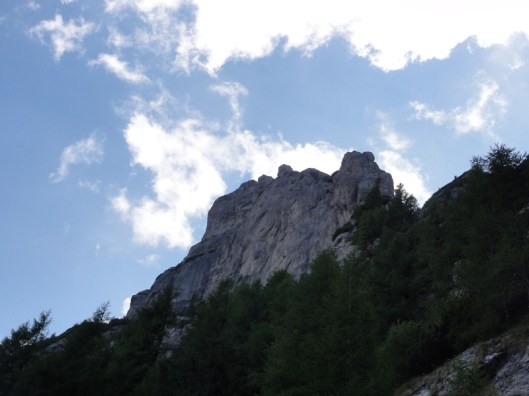 pereti de alpinism romania