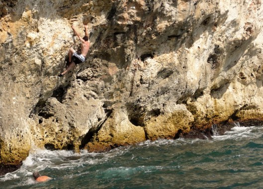 escalada la mare_bulgaria
