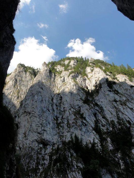 piatra craiului alpinism