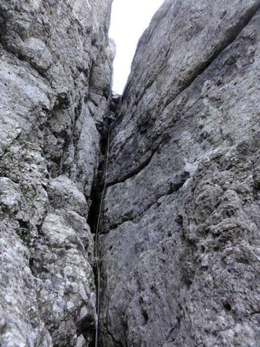 alpinism muntii carpati, romania