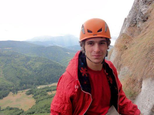 mielul cel bland traseul alpinism