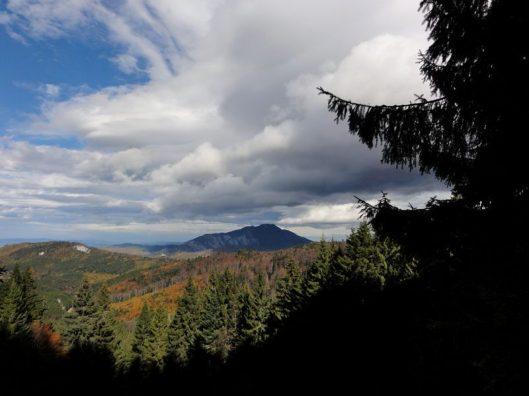 panorama toamna Postavarul