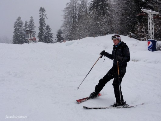 partia cazacu azuga ski