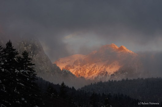 rasarit muntii carpati