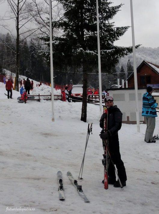 ski azuga sorica