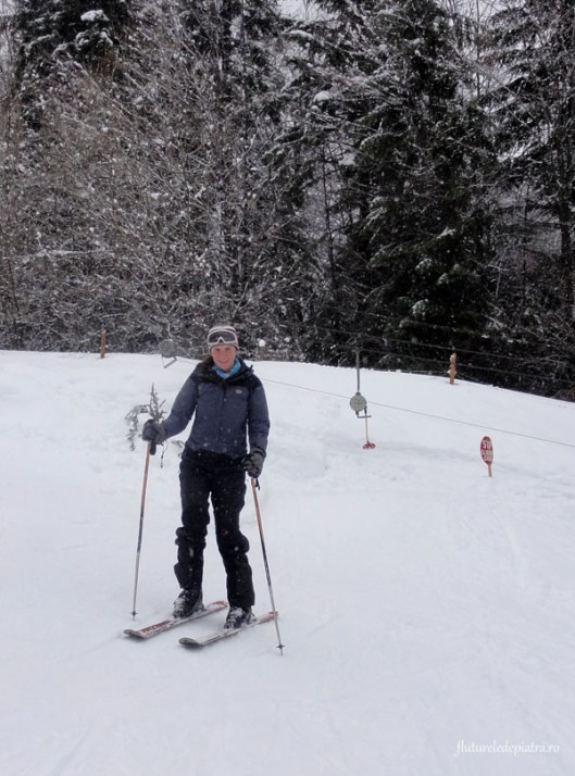 ski partia cazacu azuga