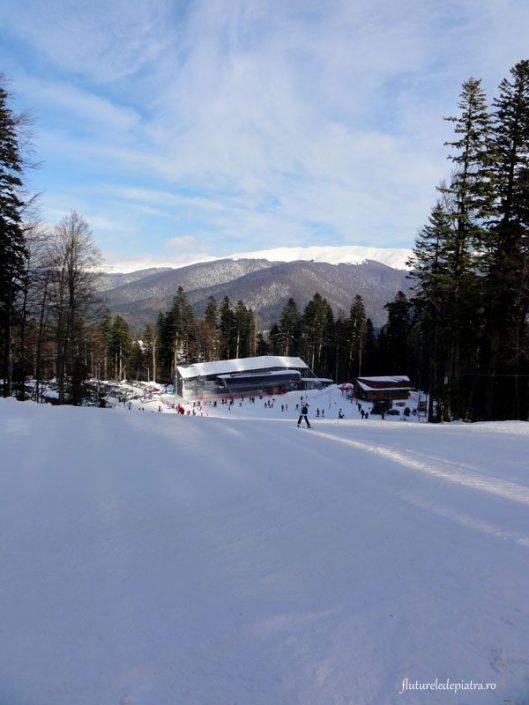 ski sinaia_partie bucegi