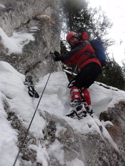 lanturi piatra craiului iarna