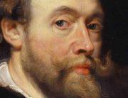 autoportret muzeul peter paul rubens