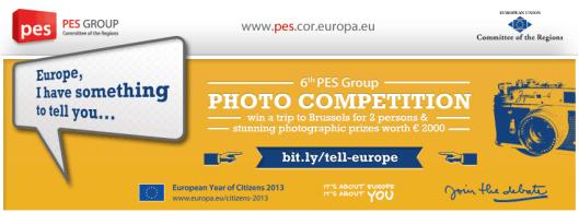photo contest European Union