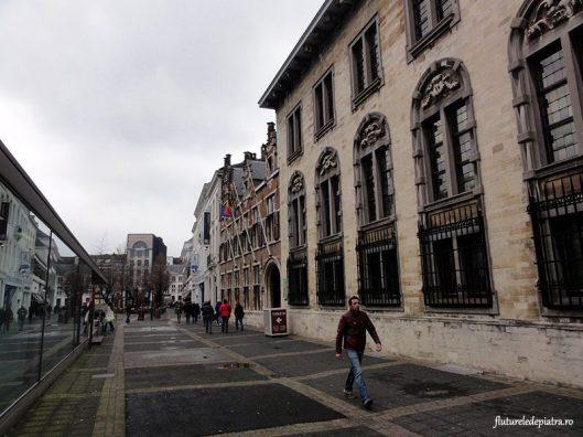 Muzeul Rubens Belgia Antwerp, Antwerpen, Anvers