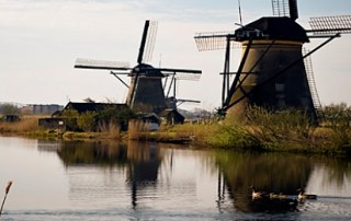 didier keus_Kinderdijk park photo