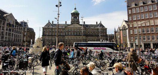 portul amsterdam, olanda, tarile de jos