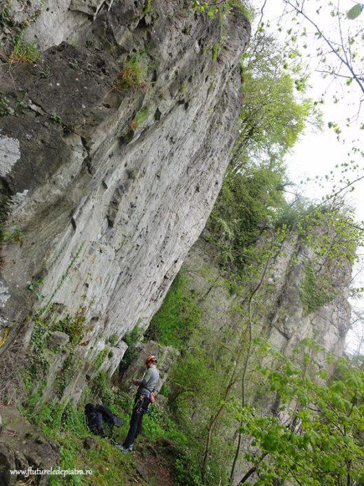 climbing belgium, beez crag