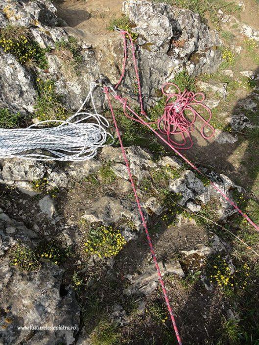 portaledge anchoring freyr