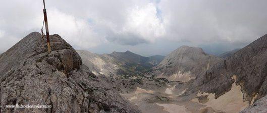 Koncheto Ridge, Bulgaria, Pirin
