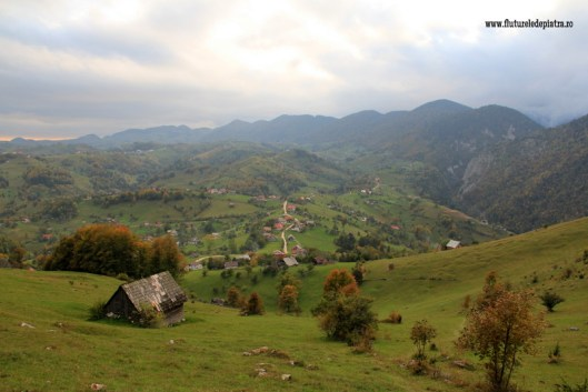 casa traditional romaneasca
