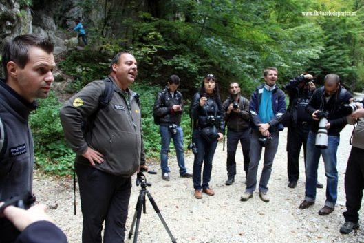 parcul national piatra craiului_prapastii zarnesti