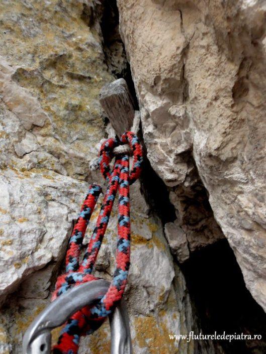 alpinism in Postavarul