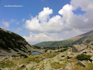 lacuri vara muntii rila