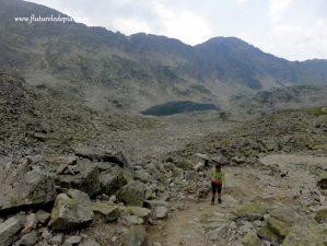 traseu montan Musala, Bulgaria