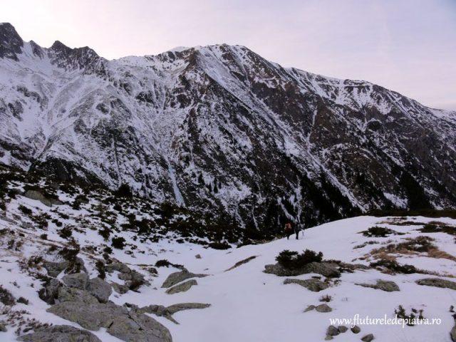 valea sambetei iarna, coltul balaceni