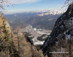 braul lui raducu iarna muntii bucegi 03