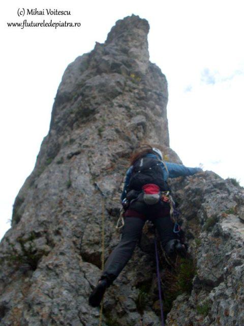 alpinism de vara romania