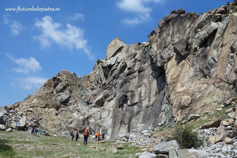 escalada la granit
