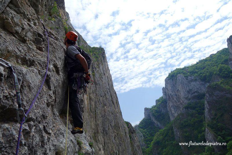 vigh tibor, alpinism cluj